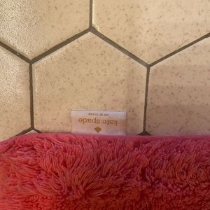 Kate Spade Home Bath Mat